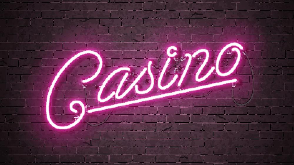 Kuva casino-bannerista