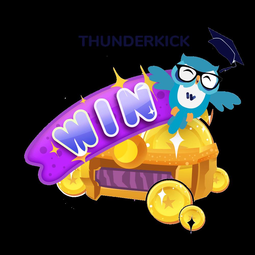 Kuva Thunderkick