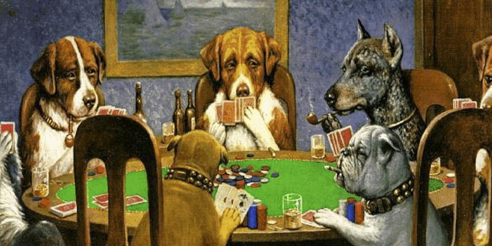 Pokerin historia, kehitys & nykyinen paikka osana nettikasinoita