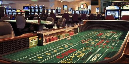 Parhaat kasinotarjoukset