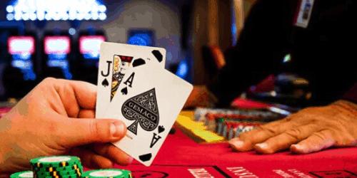 Blackjack säännöt aloittelijalle