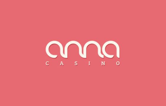 En bild av Anna Casino banner