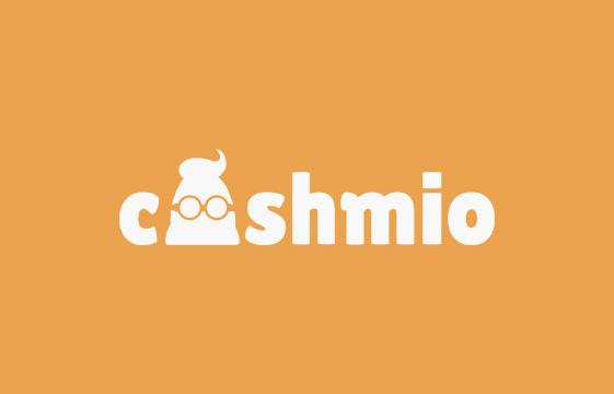 En bild av Cashmio Casino banner