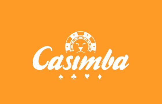 En bild av Casimba Casino banner