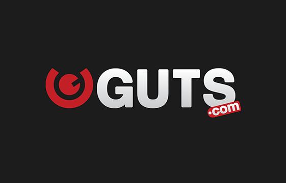 En bild av Guts Casino banner