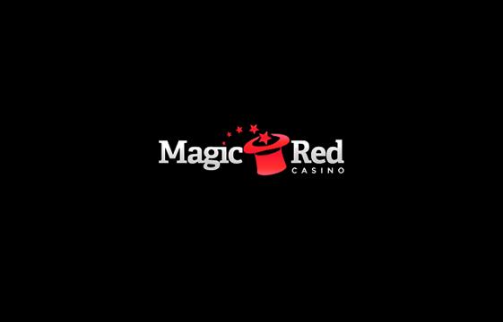 En bild av Magic Red Casino banner