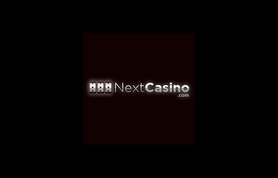 En bild av Next Casino banner