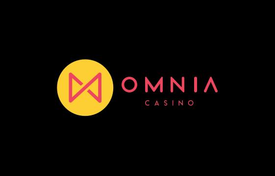 En bild av Omnia Casino banner