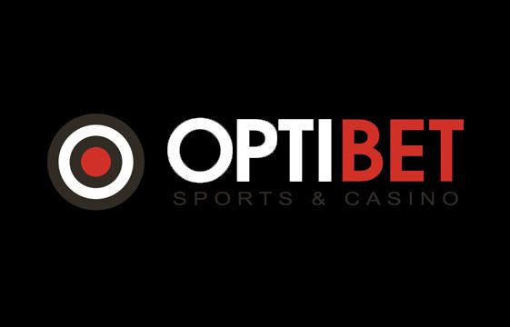 En bild av Optibet Casino banner
