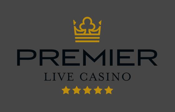 En bild av Premier Live Casino banner