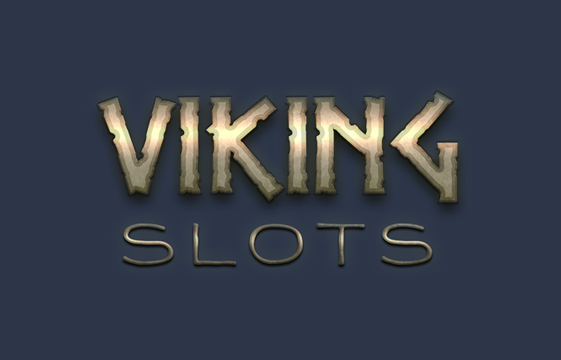 En bild av Viking Slots Casino banner