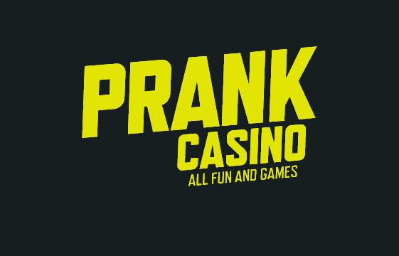 En bild av Prank Casino banner