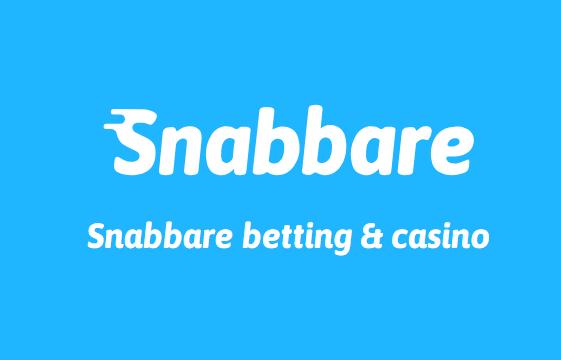 En bild av Snabbare Casino banner