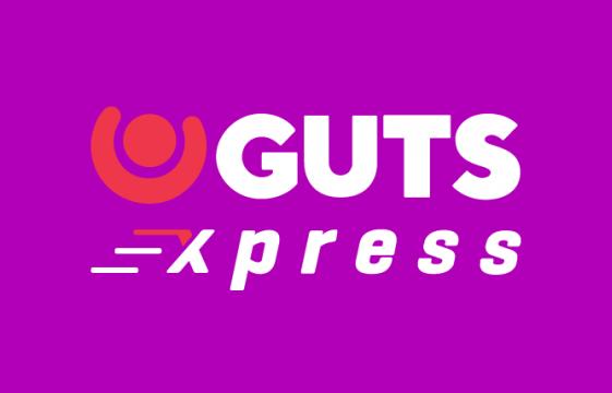 En bild av GutsXpress casino banner