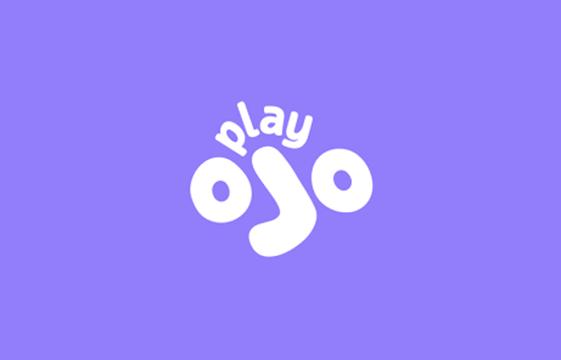 En bild av Playojo casino banner